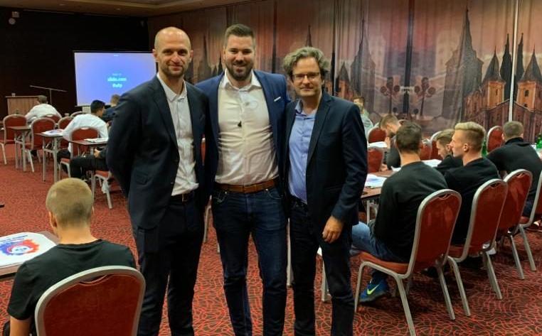 Kandidatúru Jána Muchu do Výkonného výboru SFZ podporilo už viac ako 500 hráčov