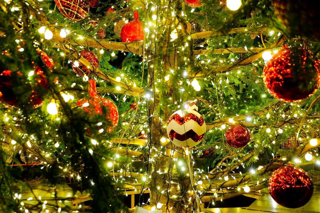 Veselé Vianoce a veľa úspechov v roku 2021: Príhovor prezidenta ÚFP