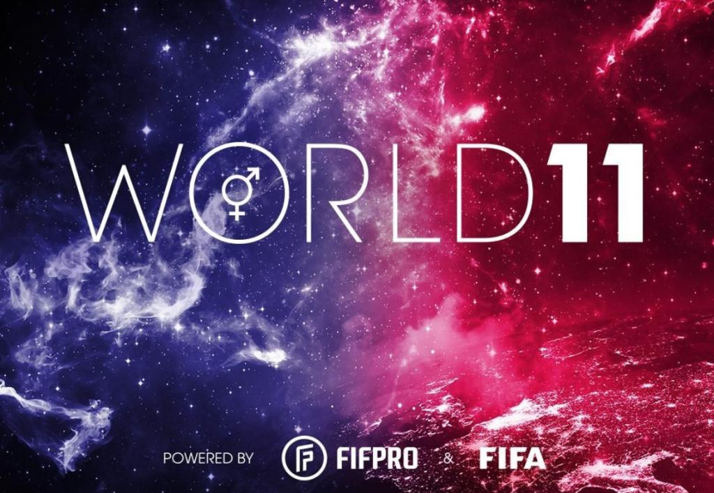Slovenskí hráči a hráčky opäť hlasujú vo World11