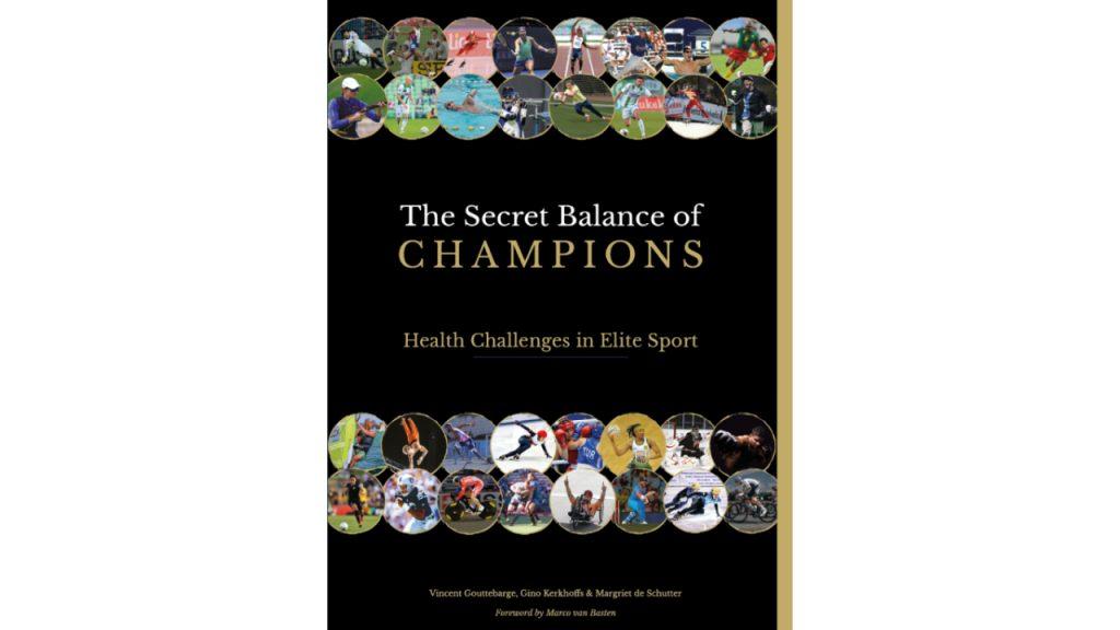 Získajte zdarma knihu Tajomstvá rovnováhy šampiónov