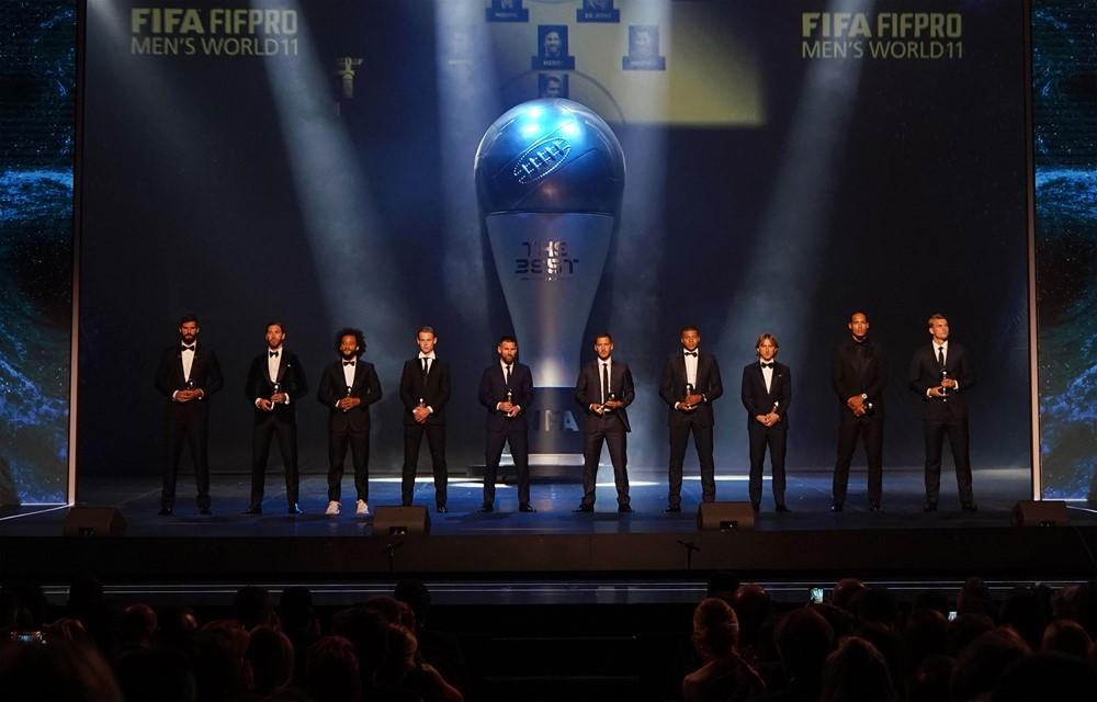 2021 FIFA FIFPRO WORLD 11: Opäť hlasujú aj hráči a hráčky zo Slovenska