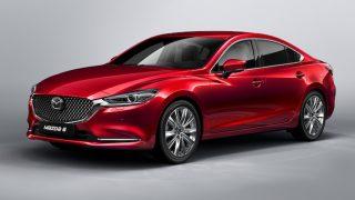 Mazda sa stáva novým partnerom ÚFP